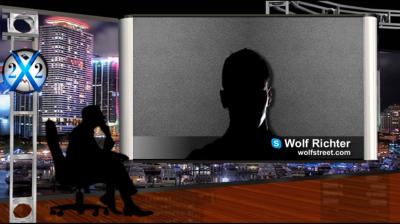 Wolf Richter