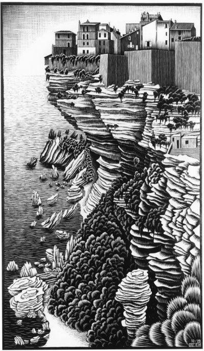 Escher Bonifacio